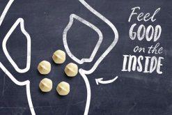 Hạt macca hỗ trợ giảm cân