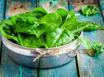 Rau xanh tốt cho người tiểu đường