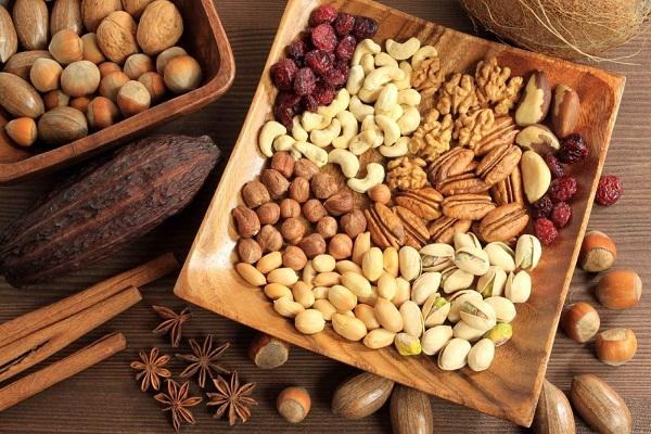Tại sao nên ăn hạt dinh dưỡng