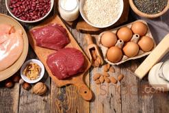 Thịt đỏ giúp bổ sung sắt