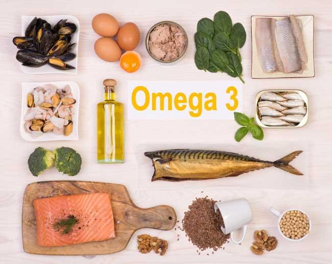 Omega-3-la-gi
