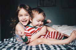 Nuôi dạy trẻ hạnh phúc